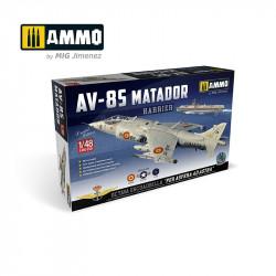 AV-85 Matador.