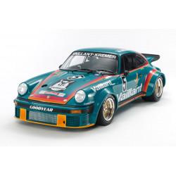 Porsche 934 Vaillant. Plastic model kit.