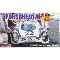Porsche 917K. FUJIMI HR-9