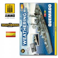 The Weathering Magazine 33: Quemado.