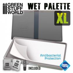 Wet palette XL.