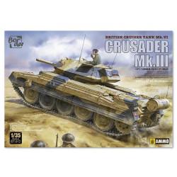 Crusader MK.III.
