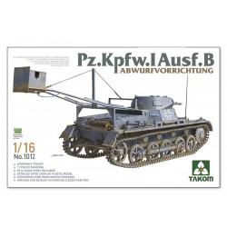 Pz.Kpfw.I Ausf.B.