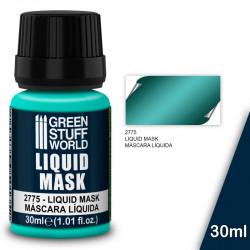 Liquid mask. 30 ml.