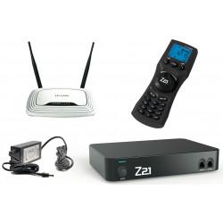 Central digital Z21 profesional.
