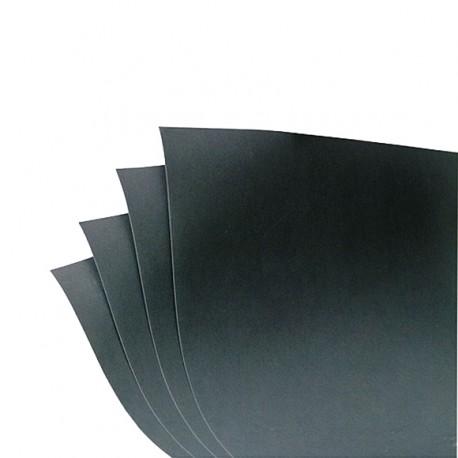 Sandpaper, fine grain (P800).