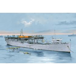 USS Langley AV-3.