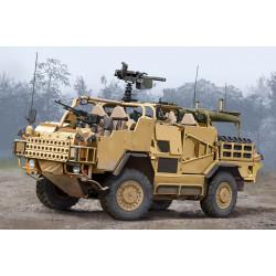 Jackal 1 High Mobility Weapon Platform.