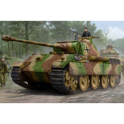 German Sd.Kfz.171 Panther Ausf.G - Early Version.