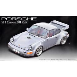 Porsche 911 Carrera 3,8 RSR.
