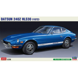 Datsun 240Z HLS30.