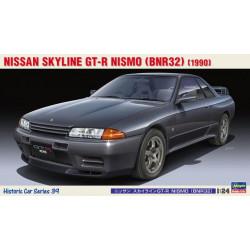 Nissan Skyline GT-R Nismo.