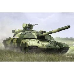 Ucrania T-64BM.