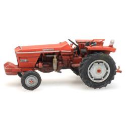 Renault 56 tractor.
