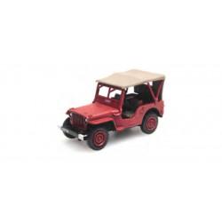 Jeep C.C.F.F.L.