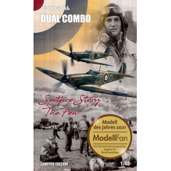 Spitfire Mk.I. Edición limitada.