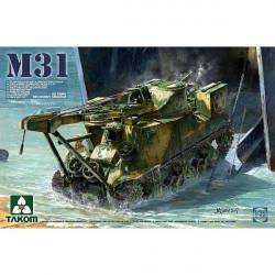 M31 estadounidense.