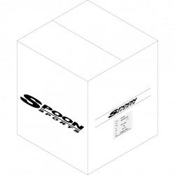 Spoon boxes.