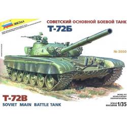 Soviet light tank T-26 mod. 1932.