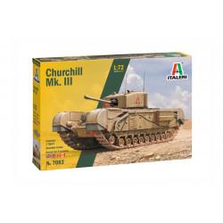 Tanque Churchill Mk. III.