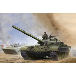 T-72A Mod. 1979 MBT.