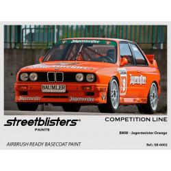 Orange| BMW Jagermeister (30ml).