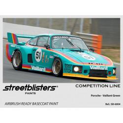 Green| Porsche Vaillant (30ml).