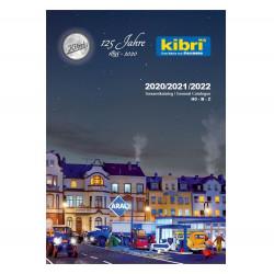 Kibri 2018/2019 catalogue