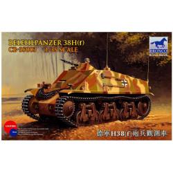 Befehlpanzer 38H (F).