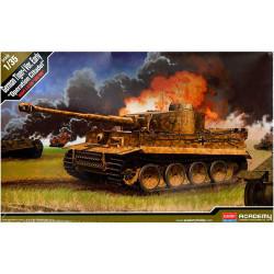 "Tiger I ""Operation Citadel""."
