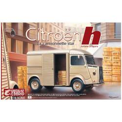 Citroën H Van.
