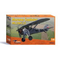 Morane-Saulnier MS.230 / C-23.