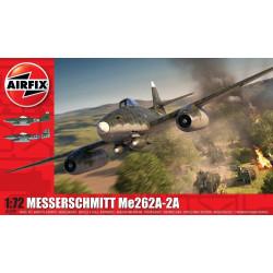 Messerschmitt Me262A-2A.