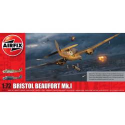 Bristol Beaufort Mk.1.