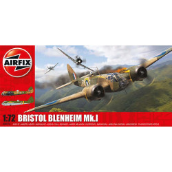 Bristol Blenheim Mk.1.