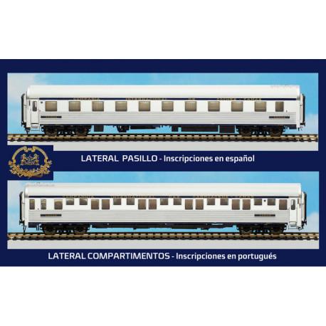 CIWL coach type P, 4503.
