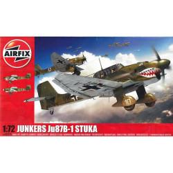 Junkers Ju87 B-1 Stuka.
