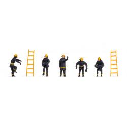 Fire Brigade.