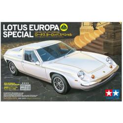 Lotus Super 7 Serie II.