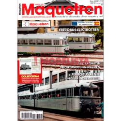 Revista Maquetren, nº 342.