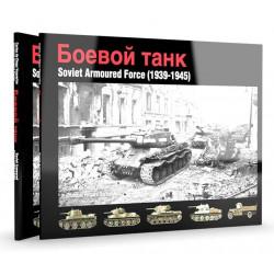 Soviet armoured force (1939-1945).