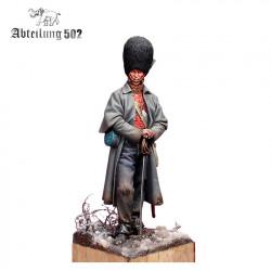 Grenadier guard.