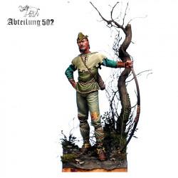 Robin Hood. Sherwood forest.