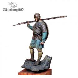Celtic warrior.