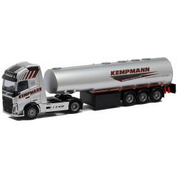 "Volvo 12 XL/Aer. ""Kempmann""."
