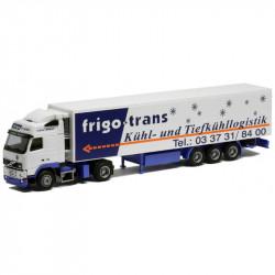 "Volvo FH GL-K-KSZ ""Frigo-Trans""."