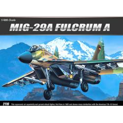 M-29A Fulcrum A.