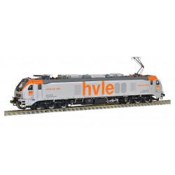 EuroDual Stadler locomotive, 159.001 HVLE.