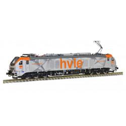 Locomotora EuroDual Stadler, 159.003 HVLE.