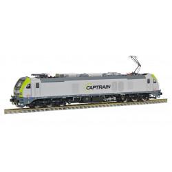 EuroDual Stadler locomotive, 159.101 Captrain.